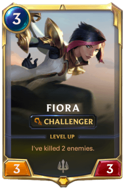 Image result for fiora runeterra