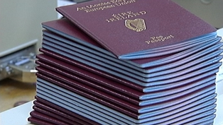 Passports - Students warned not to modify documents