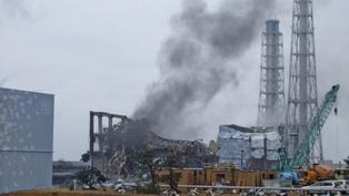 Fukushima - Radioactivity 4,385 times more than the legal limit