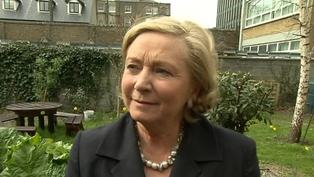 Frances Fitzgerald - Concerns over abuse or neglect must be reported