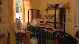 There are over 1,400 children living with life-limiting or threatening conditions in Ireland