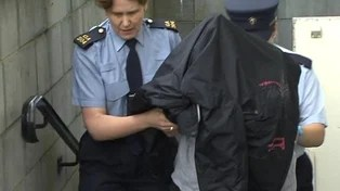 Galway - Mother was jailed this afternoon