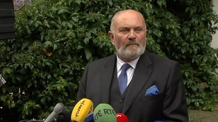 David Norris - Deeply regrets recent controversy