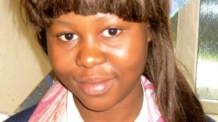 Gugu Sibeko - Missing since 17 July