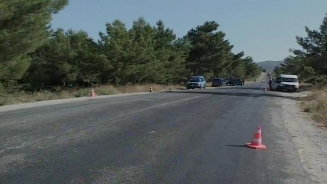 Police investigating double murder in Izmir