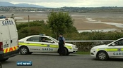 Nine News: Search after Waterford armed robbery
