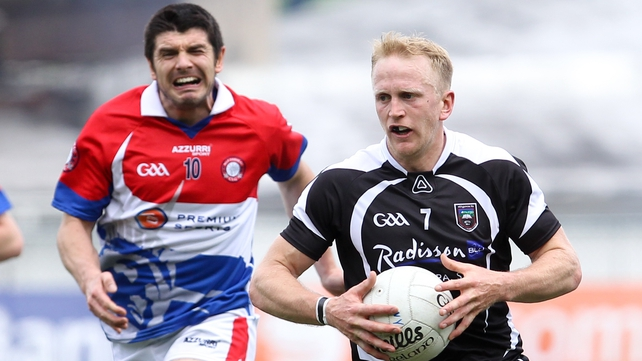 New York could not cope with Sligo as Kevin Walsh side breezed through their Championship opener