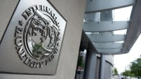 IMF warns the Ukraine economy faces a 5% contraction this year