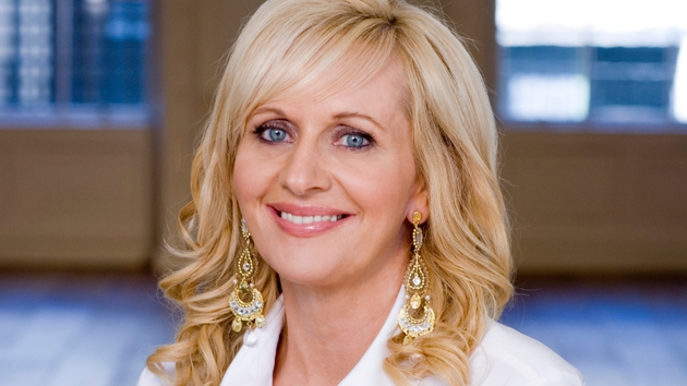 Miriam O'Callaghan is set to lead a charity Guinness World Record attempt to become the world's largest Christmas Carol singers