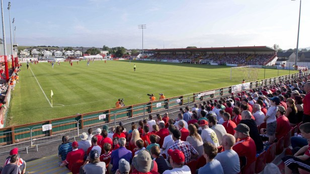 Blog: Draw of British clubs still a worry for LoI