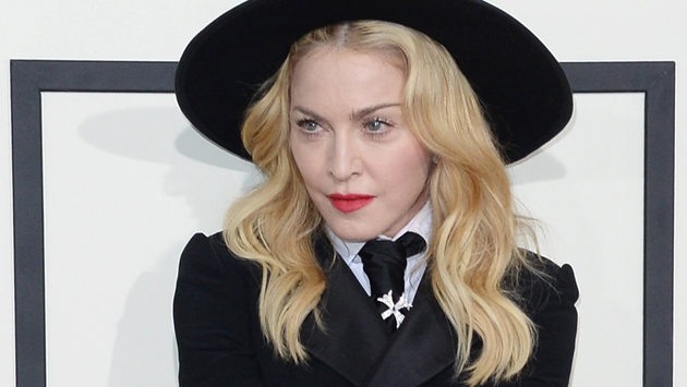 A release date has yet to be set for Madonna's 13th album