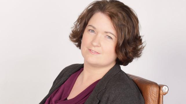 Rita O'Reilly - Reporter