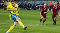 Emil Forsberg gives Sweden crucial edge