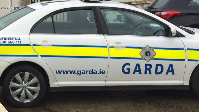 Garda raid carried out on a house in Castletown, Kilpatrick in Navan