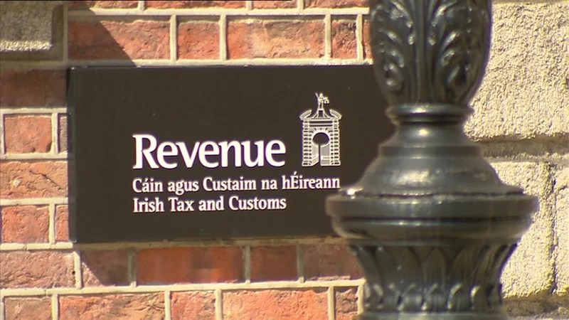 Image result for Nearly €13 million in Irish tax settlements in latest defaulters list