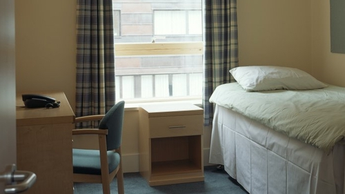 The USI says many students have had to leave their accommodation