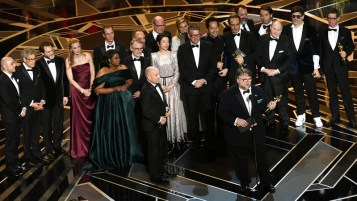 Image result for the shape of water oscar