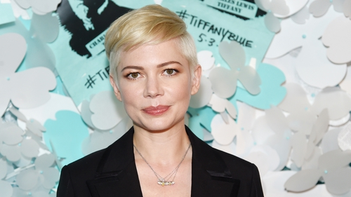 Michelle Williams I Am Finally Loved By Someone Who Makes Me Feel Free