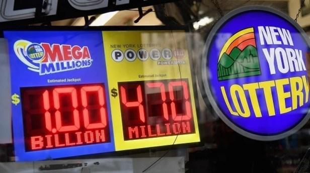 The Mega Millions jackpot is heading for $1.6 billion