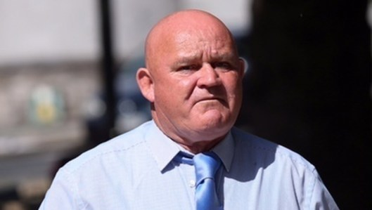 Oliver Berry was convicted at Central Criminal Court of 104 counts of raping and sexual assault