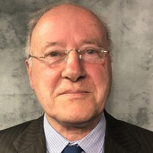 Maurice Joseph Sexton