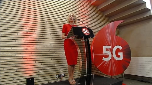 Image result for vodafone 5g