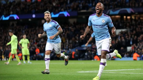 Manchester City make hard work of Zagreb