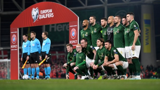 The Republic of Ireland are set for an away trip in March 2020