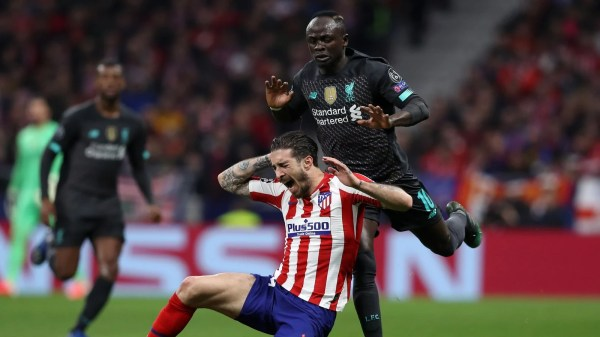 Klopp claims Mané targeted, warns tie