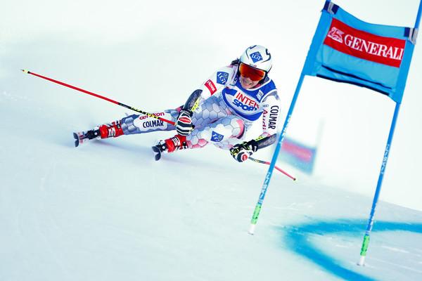 alpesi si alpesi sí világkupa 2016/2017 Sestriere óriás-műlesiklás Tessa Worley Sofia Goggia Lara Gut