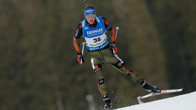 biatlon Biatlon Világkupa Simon Schempp Laura Dahlmeier Pokljuka egyéb