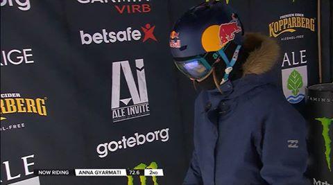 egyéb snowboard Gyarmati Panka