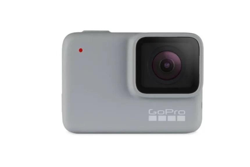 action cams pour se filmer en vtt