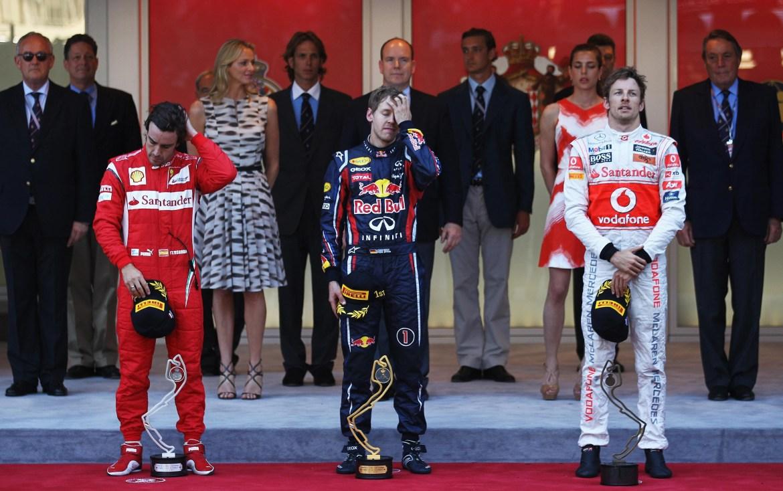 Cómo ganar el Gran Premio de Mónaco