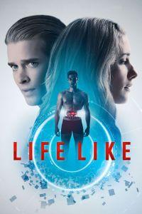 Life Like Poster
