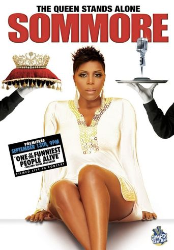 Sommore The Queen Stands Alone 2008 Watch Chandelier Status