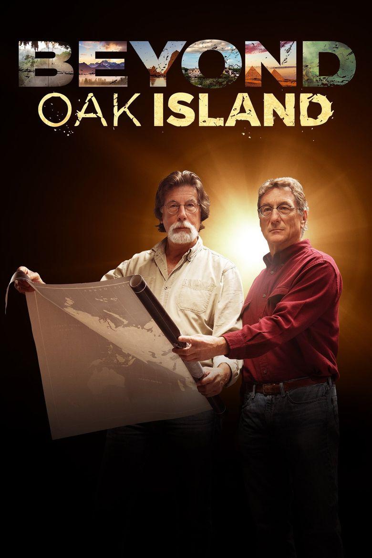 the curse of oak island watch
