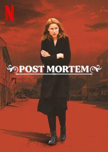 Post Mortem: No One Dies in Skarnes Poster