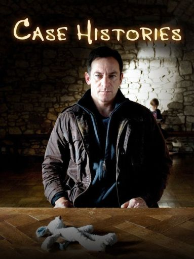 Case Histories  2011   Where To Watch Every Episode   Reelgood Watch Case Histories