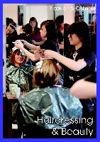 Global Hairdressing Business Brief
