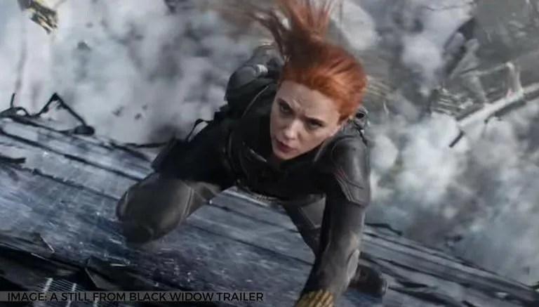 Scarlett Johannson starrer 'Black Widow' movie has a new TV spot; take a look