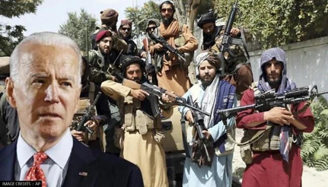 US mulling to extend Afghanistan evacuation mission beyond Aug 31': Joe Biden