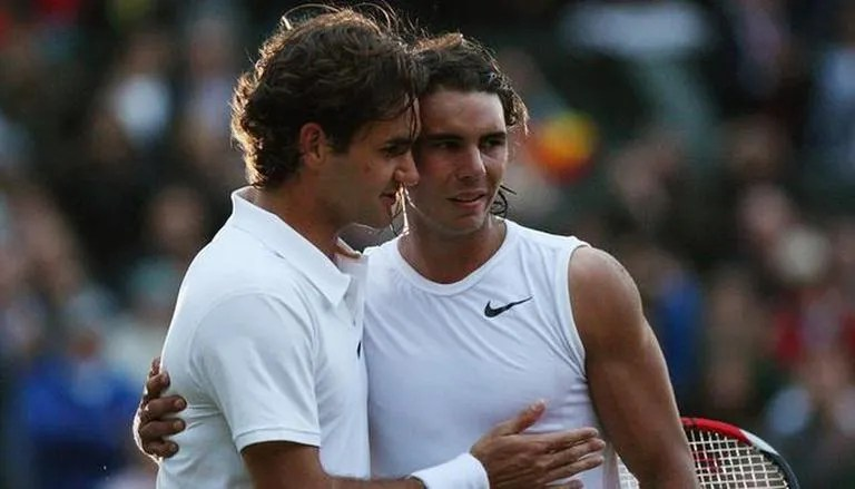 Strokes of Genius: Riveting documentary on Rafael Nadal & Roger Federer's  eternal rivalry