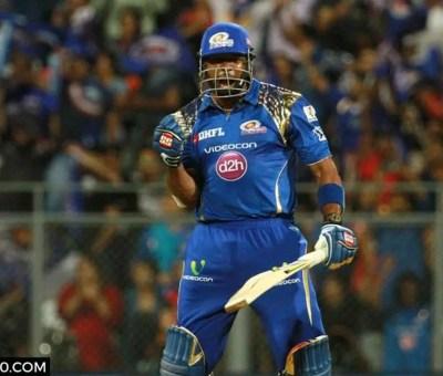IPL2021: దంచికొట్టిన పొలార్డ్