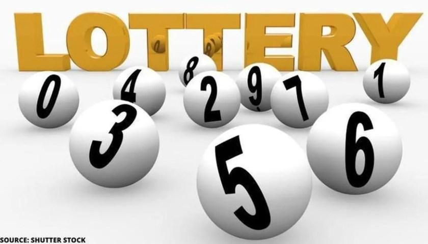 daily lotto