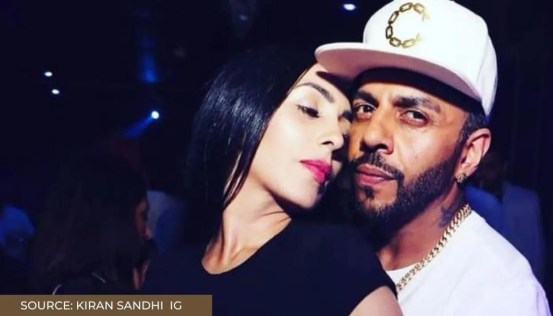 Juggy D arrested for alleged domestic violence?  Singer talks about his 'wrong actions'