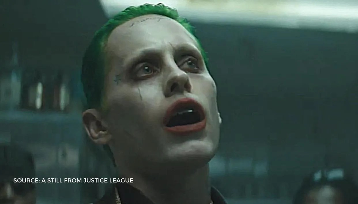 Jared Leto All Set To Play Joker In Zack Snyder's 'Justice League'