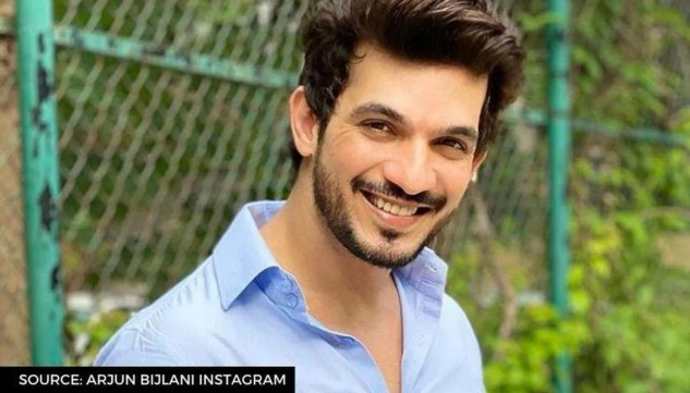 Arjun Bijlani talks about his COVID-19 experience; says 'Was not easy to deal with it'