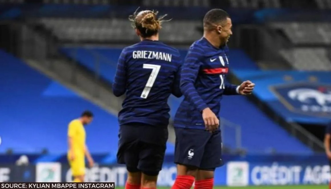 France National Football Team Fixtures, Schedule And FIFA 2022 World Cup  Qualifiers