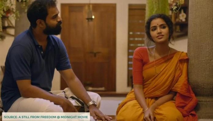Freedom at Midnight Malayalam movie review: Anupama shines bright with RJ  Shaan's vision